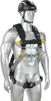 TRADESMAN     MULTI-PURPOSE HARNESS
