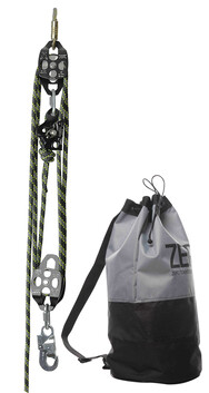 30M/50M RESCUE BLOCK & TACKLE KIT - BOA