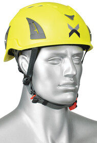 HELMET  - APEX EXO INDUSTRIAL (VARIOUS COLOURS)